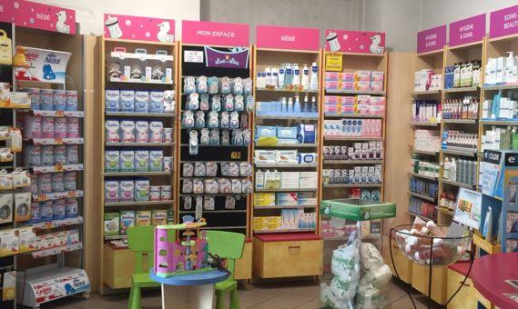 Pharmacie de Jouvence,DIJON