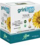 Grintuss Adulte Comprimé toux sèche et grasse B/20 à DIJON