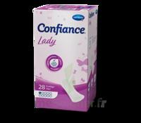 Confiance Lady Protection anatomique incontinence 1 goutte Sachet/28 à DIJON