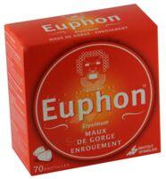 EUPHON, pastille à DIJON