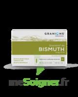 GRANIONS DE BISMUTH 2 mg/2 ml S buv 10Amp/2ml à DIJON