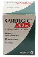 Kardegic 300 Mg, Poudre Pour Solution Buvable En Sachet à DIJON