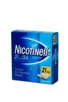 NICOTINELL TTS 21 mg/24 h, dispositif transdermique B/28 à DIJON