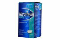 NICOTINELL MENTHE 1 mg, comprimé à sucer Plq/96 à DIJON