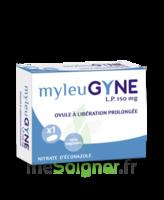 MYLEUGYNE L.P. 150 mg, ovule à libération prolongée Plq/1 à DIJON