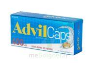 ADVILCAPS 400 mg, capsule molle B/14 à DIJON