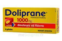 DOLIPRANE 1000 mg Gélules Plq/8 à DIJON