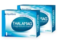 Thalamag Equilibre 2 x 60 gélules à DIJON