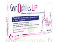 GYNOPHILUS LP COMPRIMES VAGINAUX, bt 2 à DIJON