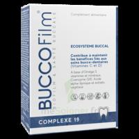 Buccofilm Complexe 19 Gélules+caps B/45+15 à DIJON