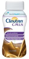 CLINUTREN G PLUS, 200 ml x 4 à DIJON