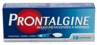PRONTALGINE, comprimé à DIJON