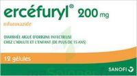 ERCEFURYL 200 mg Gélules Plq/12 à DIJON