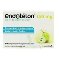 ENDOTELON 150 mg, comprimé enrobé gastro-résistant à DIJON