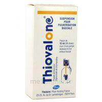 THIOVALONE, suspension pour pulvérisation buccale à DIJON