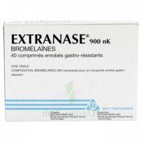EXTRANASE 900 nK, comprimé enrobé gastro-résistant à DIJON