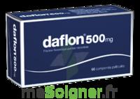 Daflon 500 Mg Comprimés Pelliculés Plq/60 à DIJON