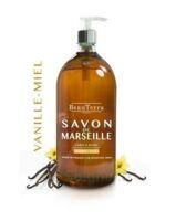 Beauterra - Savon de Marseille liquide - Vanille/Miel - 1L à DIJON