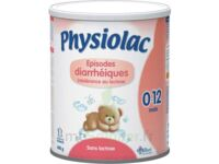 PHYSIOLAC EPISODES DIARRHEIQUES, bt 400 g à DIJON