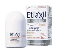 ETIAXIL Dé transpirant Aisselles CONFORT+ Peaux Sensibles à DIJON