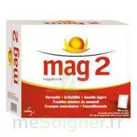 MAG 2, poudre pour solution buvable en sachet à DIJON