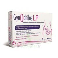Gynophilus LP Comprimés vaginaux B/6 à DIJON