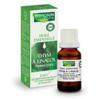 PHYTOSUN AROMS Huile essentielle Thym à Linalol à DIJON