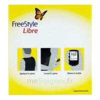 Freestyle Libre lecteur de glycémie à DIJON