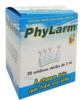 PHYLARM, unidose 2 ml, bt 28 à DIJON