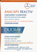 Anacaps Reactiv Caps 3*B/30 à DIJON