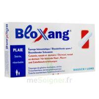 BLOXANG Eponge de gélatine stérile hémostatique B/5 à DIJON