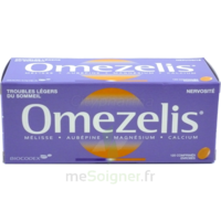 OMEZELIS, comprimé enrobé T/120 à DIJON