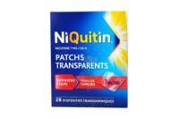 NIQUITIN 7 mg/24 heures, dispositif transdermique B/28 à DIJON