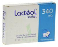 LACTEOL 340 mg, poudre pour suspension buvable en sachet-dose à DIJON