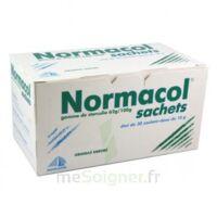 NORMACOL 62 g/100 g, granulé enrobé en sachet-dose à DIJON