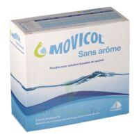 MOVICOL SANS AROME, poudre pour solution buvable en sachet à DIJON