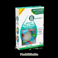 Phytosun Arôms Bracelet rolls&clips anti-moustiques à DIJON