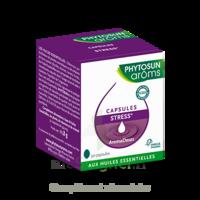 Phytosun Arôms Capsule Stress à DIJON