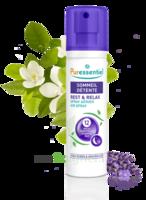 Puressentiel Sommeil - détente Spray Aérien Sommeil Détente aux 12 Huiles Essentielles - 75 ml à DIJON