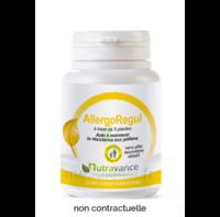 Nutravance Allergoregul 60 gélules