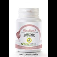 Nutravance Menoregul 50 gélules