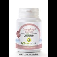 Nutravance Omegaregul Bourrache 50 capsules à DIJON