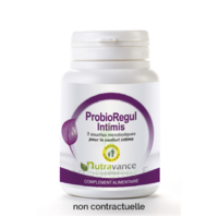 Nutravance Probioregul Intimis 30 gélules à DIJON