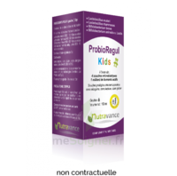 Nutravance Probioregul Kids 10ml à DIJON