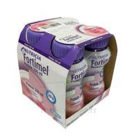 Fortimel Protein Nutriment Fruits Rouges à DIJON