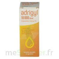 ADRIGYL 10 000 UI/ml, solution buvable en gouttes à DIJON