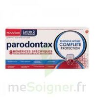 Parodontax Complete protection dentifrice lot de 2 à DIJON