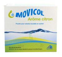 MOVICOL, poudre pour solution buvable en sachet à DIJON
