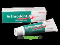 ARTHRODONT 1 % Pâte gingivale T/80g à DIJON