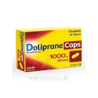 DOLIPRANECAPS 1000 mg Gélules Plq/8 à DIJON